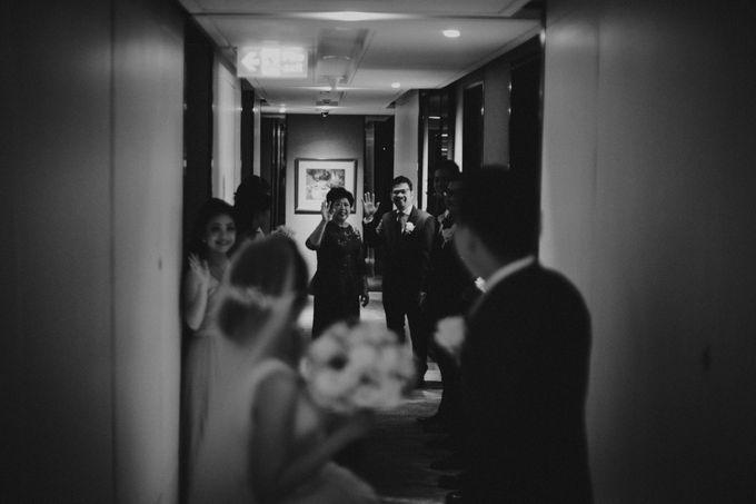 Sheraton Gandaria - Danny & Engelin by Maestro Wedding Organizer - 008