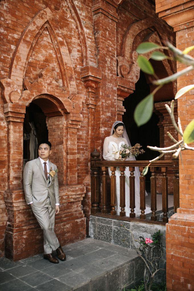 The New Chapter for Salim & Suci by Vilia Wedding Planner - 017