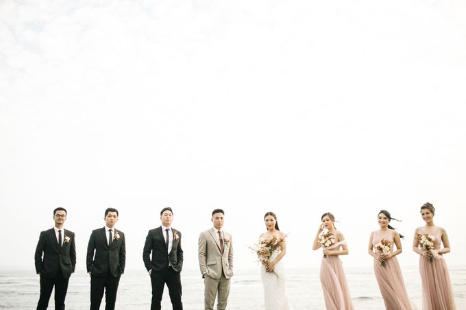 The New Chapter for Salim & Suci by Vilia Wedding Planner - 018