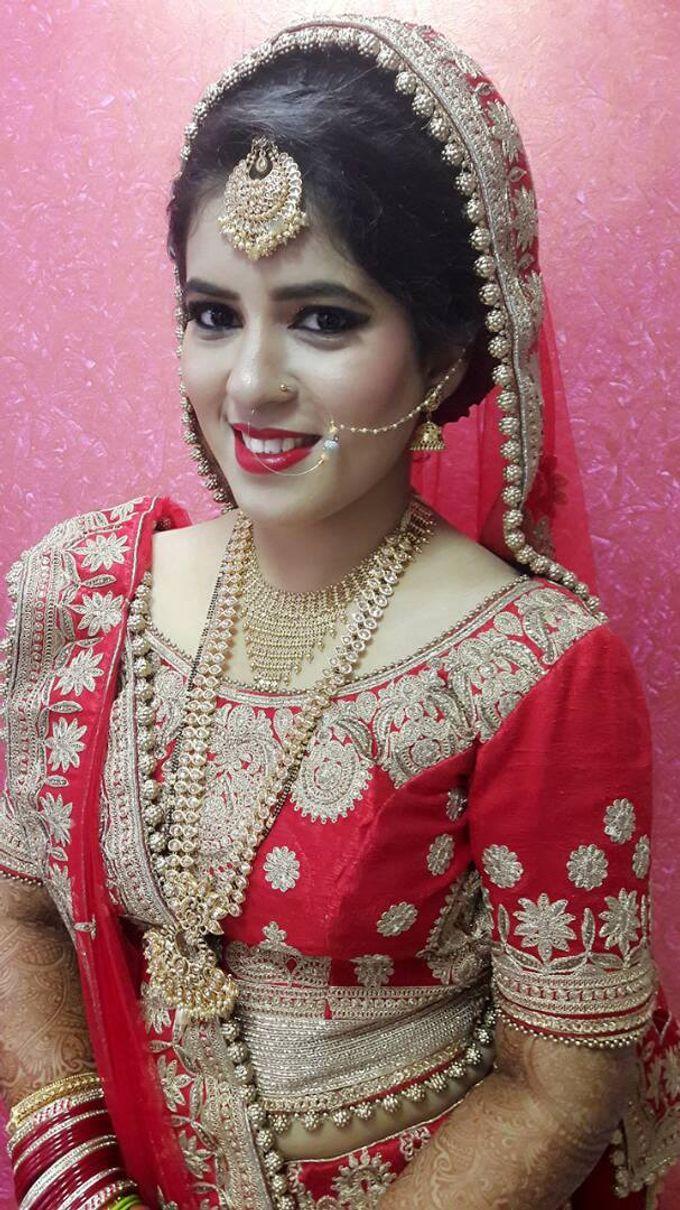 Blushing Brides by ARTIS VANITY by ARTI'S VANITY Premium