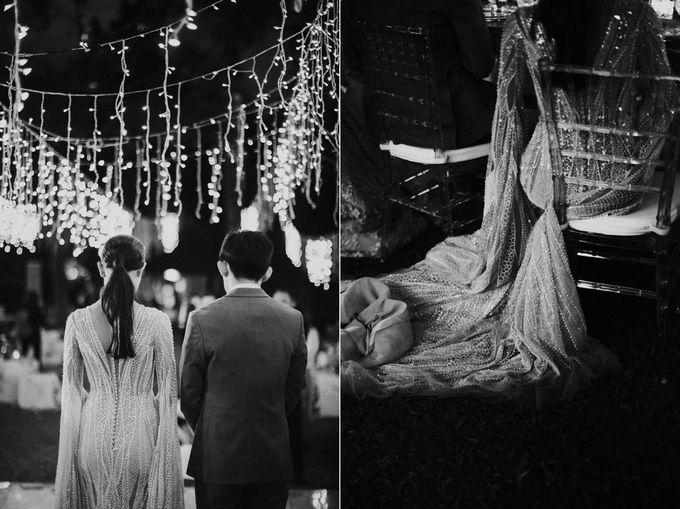 Pine Hill Bandung - The Wedding of Shelvin and Steven by ILUMINEN - 024