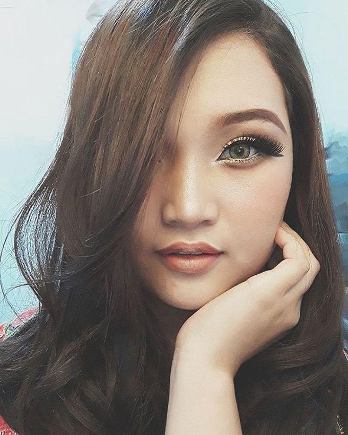 Portfolio by Treesia Makeup Artist - 020