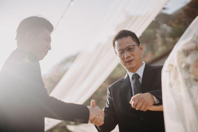 The Wedding of Chuan Yi & Elva by Varawedding - 038