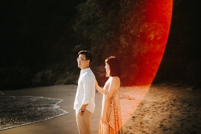 Nusa Penida - Angel & Yovan Connection Session by ILUMINEN - 004