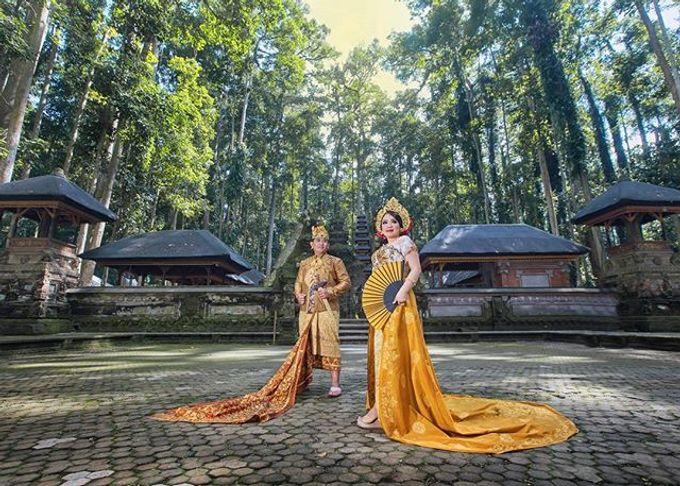 Prewedding Bali modification by Alenspicture - 007