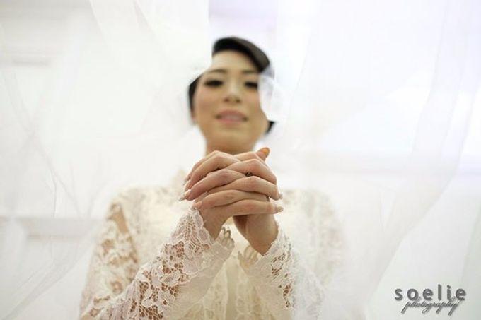 Wedding Joshua & Jessica by soelie photography - 012