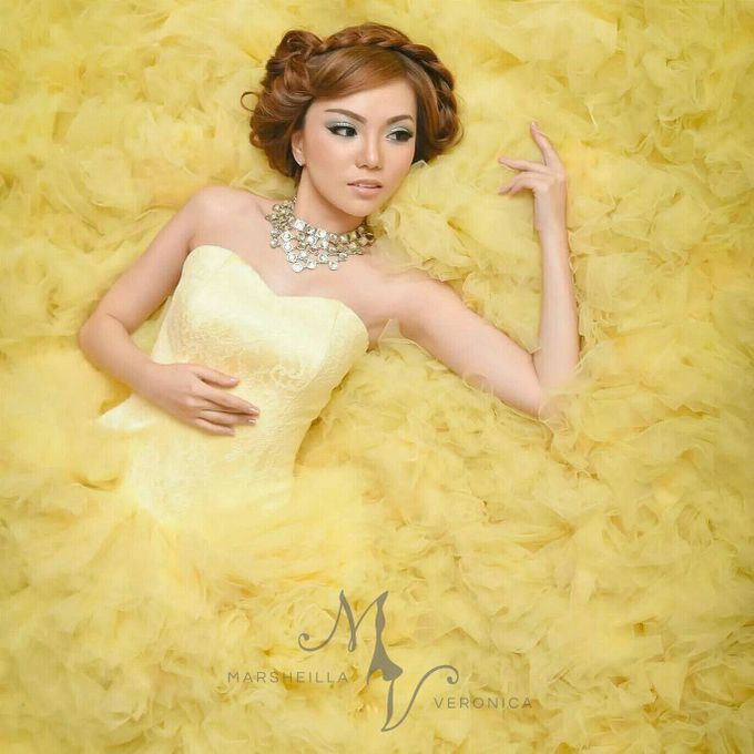 Rent dress by MVbyMarsheillaVeronica - 019
