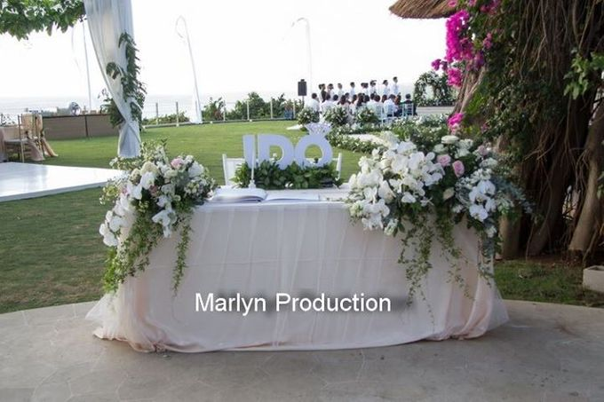 Garden Style Is Never Out Of Date by Marlyn Production - 004