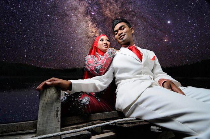 WEDDING AYIE AND EKIN by Opa Pakar Photography - 004