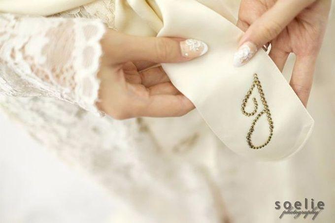 Wedding Joshua & Jessica by soelie photography - 015