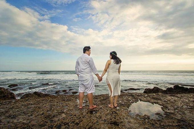 Prewedding Bali modification by Alenspicture - 005