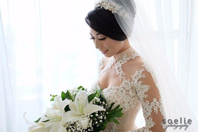 Wedding Joshua & Jessica by soelie photography - 010