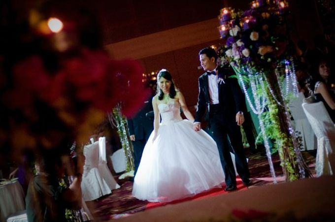 Wedding Gown by After Twelve Gown - 027