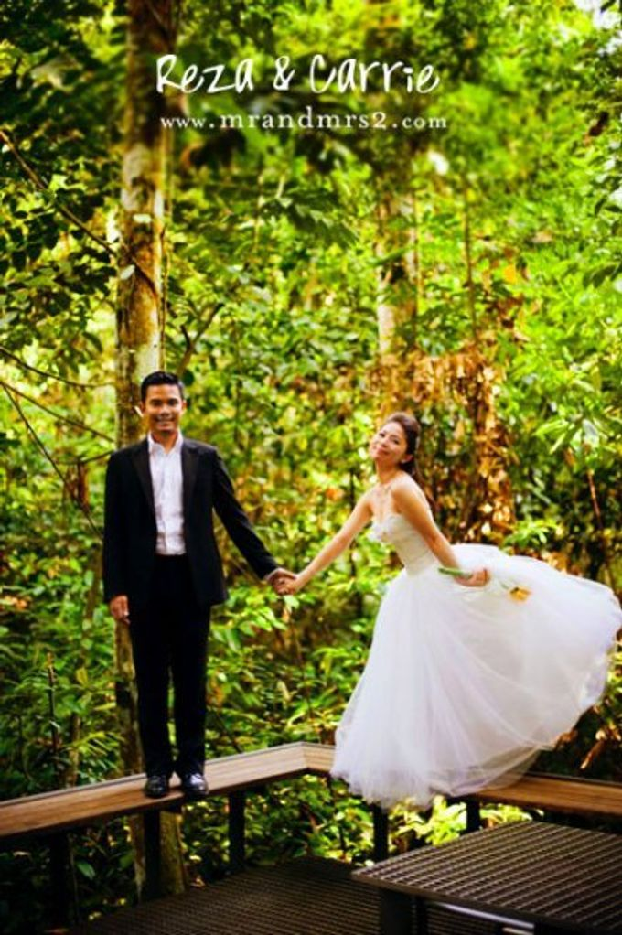 Wedding Gown by After Twelve Gown - 028