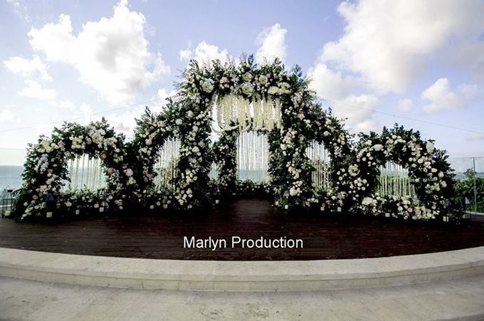 Garden Style Is Never Out Of Date by Marlyn Production - 003