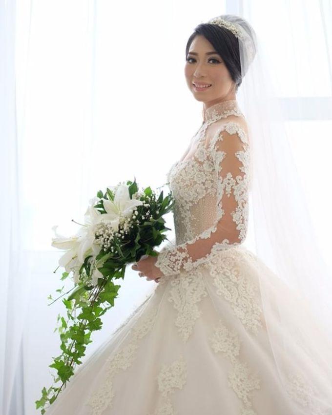 Wedding Joshua & Jessica by soelie photography - 011
