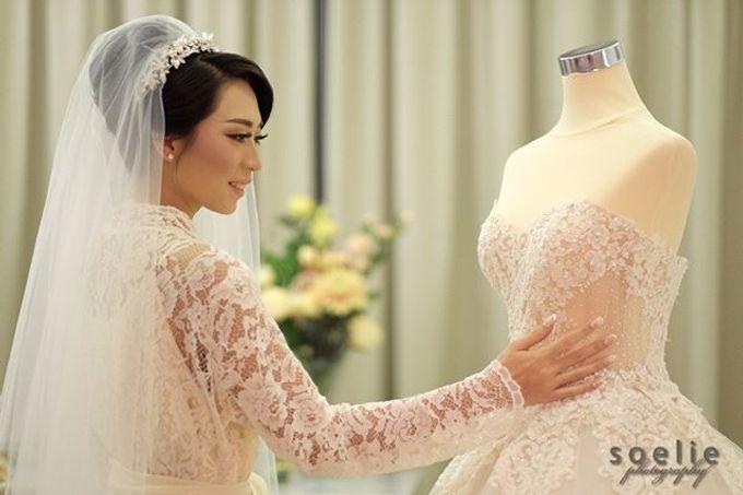 Wedding Joshua & Jessica by soelie photography - 016