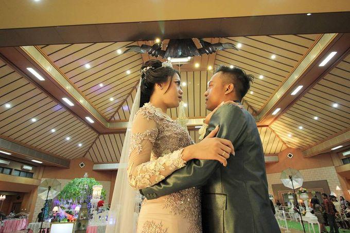 Wedding Reception Ira & Patrick by Gasim Wedding Organizer - 002