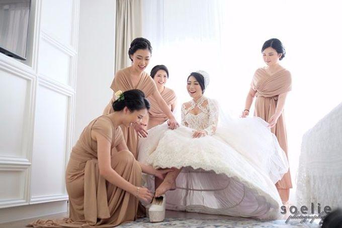Wedding Joshua & Jessica by soelie photography - 005