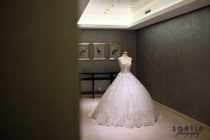 Wedding Joshua & Jessica by soelie photography - 018