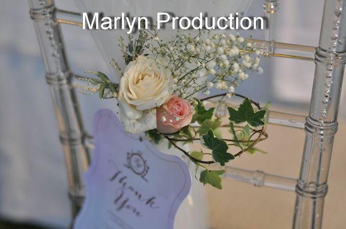 Ayana Villa Wedding by Marlyn Production - 010