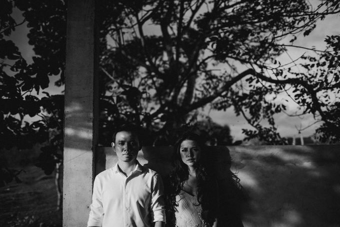 FITRI AND ANTONY by Flipmax Photography - 039