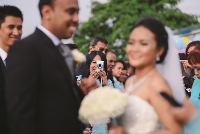 Andy & Dini - Wedding in Bali by AT Photography Bali - 019