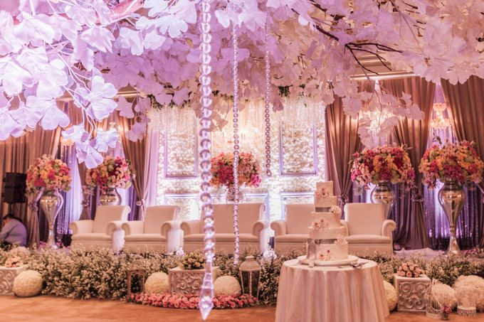 Wedding Experience at Alila Jakarta by Sparks Luxe Jakarta - 026
