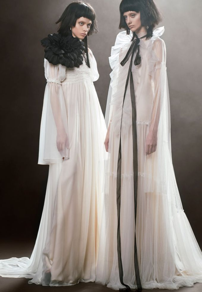 Bridal Spring 2018 by Vera Wang Singapore - 020