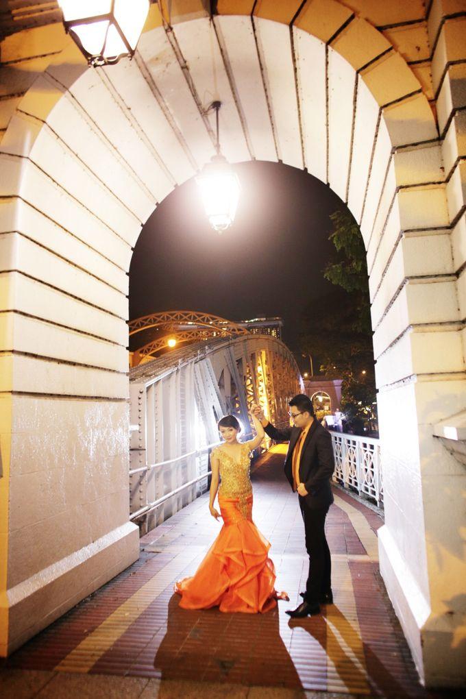 Prewedding Herry&Dewi by Okeii Photography - 020