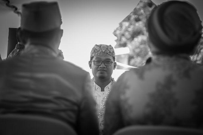 Mutia & Arief Wedding by Kanva Pictura - 020