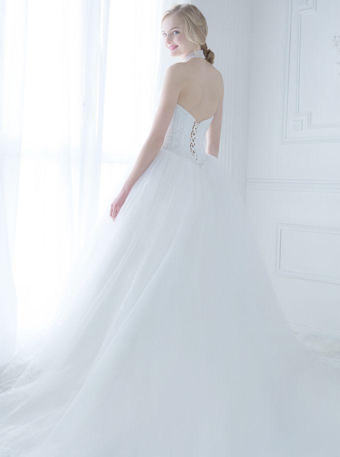 The Princess Bride by Digio Bridal - 019