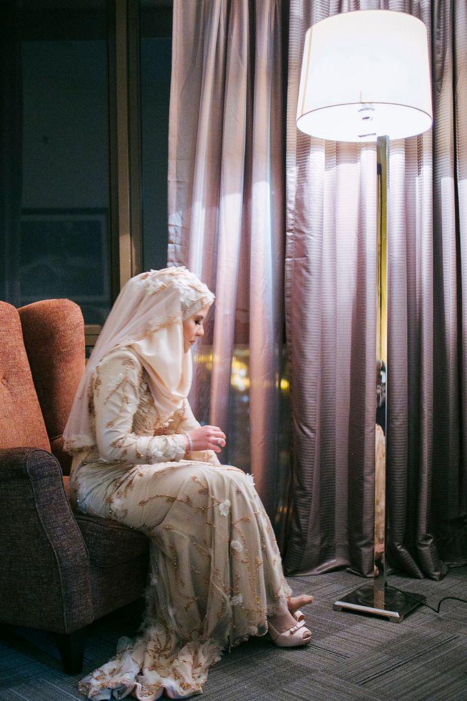 Liyana & Fairuz - Reception by Cubic Foto by PlainPaperpaint Production - 016