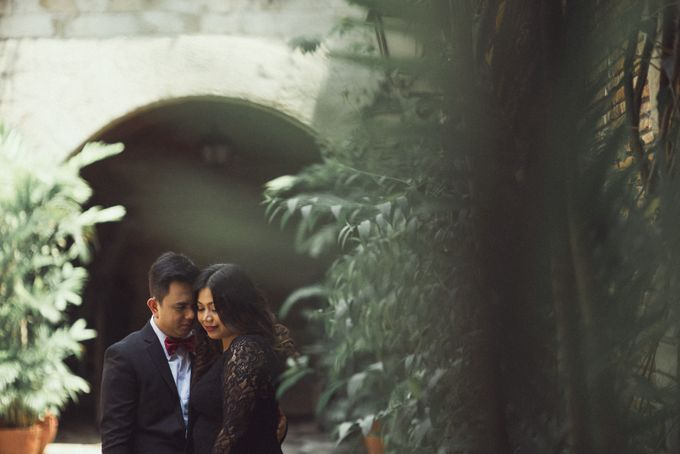 LEONEL AND JOYCE by Fiat Lux Productions - 020