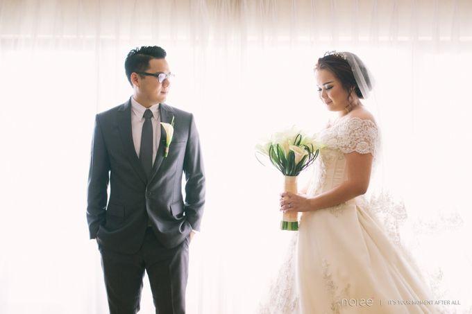Tie the knot Ariel & Stephanie by Hotel Aryaduta Jakarta - 020