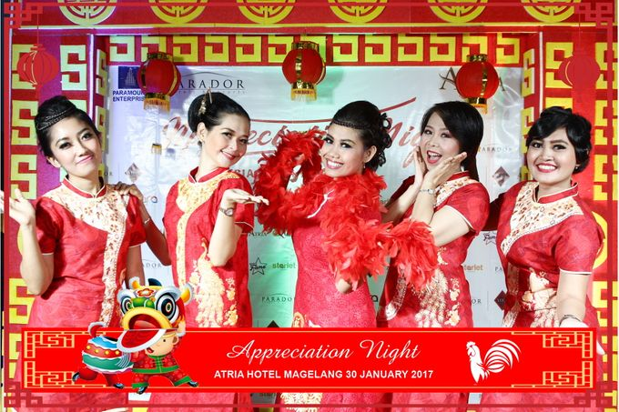 APPRECIATION NIGHT ATRIA HOTEL MAGELANG by omitoo - 020