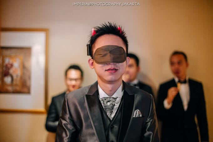 Wilson & Jesisca Wedding by Imperial Photography Jakarta - 021