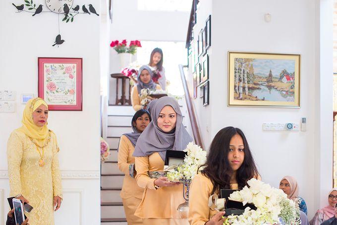 Liyana & Fairuz - Solemnization by Cubic Foto by PlainPaperpaint Production - 039