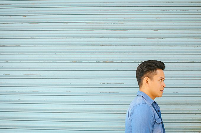 Silver and Jenn Macau Engagement Session by Leighton Andante - 024