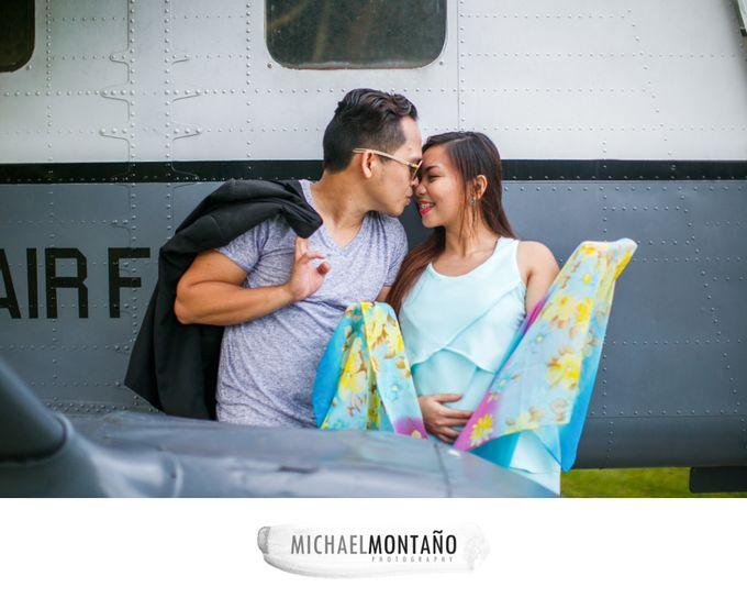 Jai & Jun Engagement Session by Michael Montaño Photography - 019