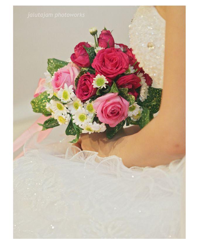 Wedding Photograph by Jalutajam Photoworks - 008