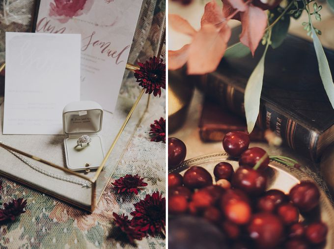 Heirlooms styled shoot by Truly Enamoured - 019
