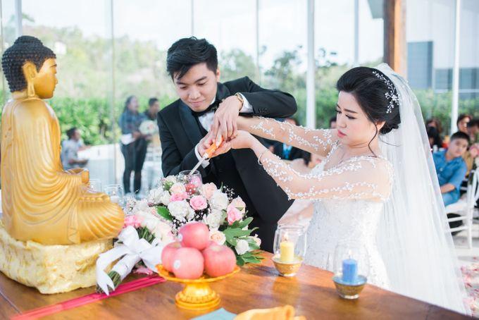Wedding of  Tanri & Yenny by Nika di Bali - 022