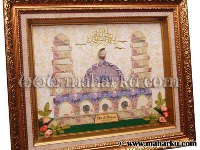 Mahar Uang bentuk Masjid by maharKu - 004