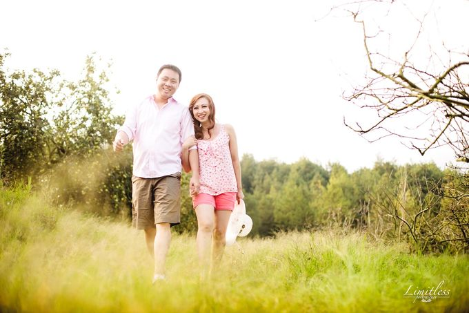 HENDY AND AMEL ENGAGEMENT PHOTOSHOOT by limitless portraiture - 035