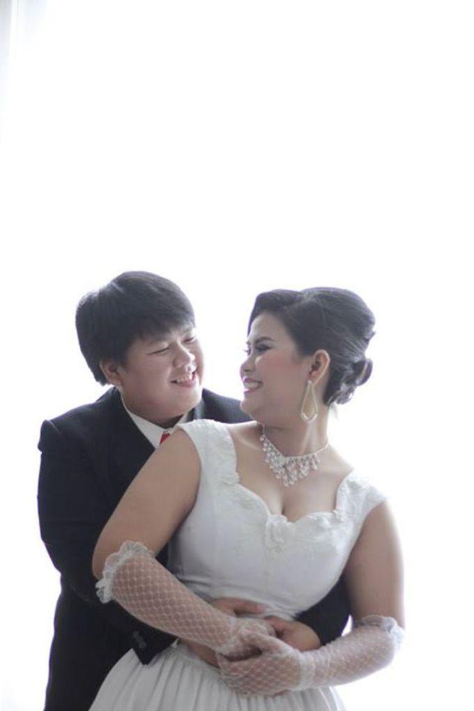 Wedding Fanli & Ruth by Charis Production - 056
