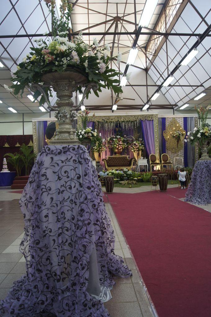 Wedding day Adha - Nur by Link Wedding Planner - 007