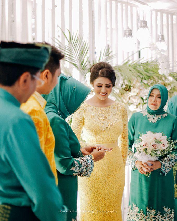 The Engagement of Ariska Putri Pertiwi & Tengku Ryan Novandi by Anaz Khairunnaz - 004