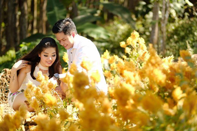 Prewedding Bobby & Valeria by Royal Photograph - 005