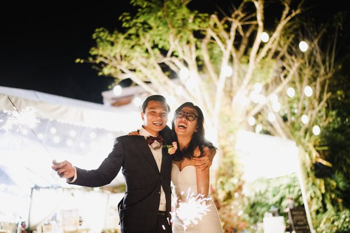 A Travel Themed Wedding of Arid & Lia by Peach Frost Studio - 046